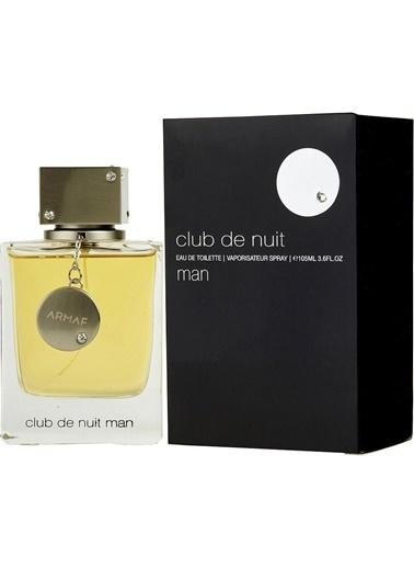 Armaf  Club De Nuit Edt 105Ml Erkek Parfüm Renksiz